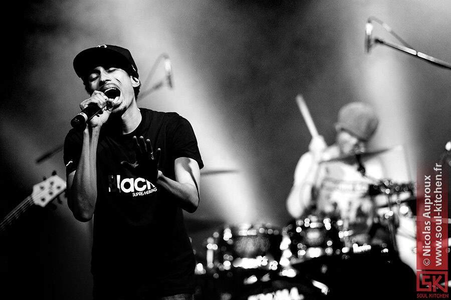 Photos concert : Beat Assaillant @ Salle des expositions, Avermes | 16 Avril 2011