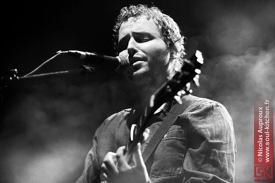 Photos concert : Petter Carlsen @ tournée française | 19 Février 2011