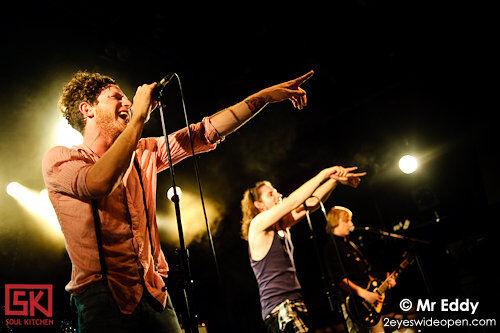 Photos concert : Lexicon @ EMB de Sannois, Sannois| 13 novembre 2009