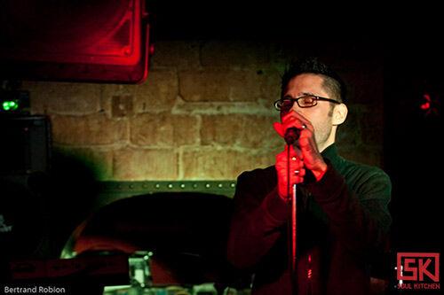 Photos concert : Soul Stalker @ Le Klub, Paris | 29 novembre 2009