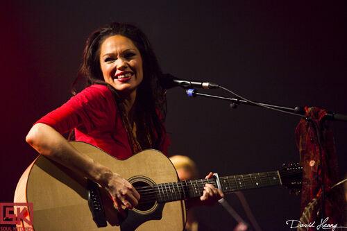 Photos concert : Grace @ Bataclan, Paris | 12 décembre 2009