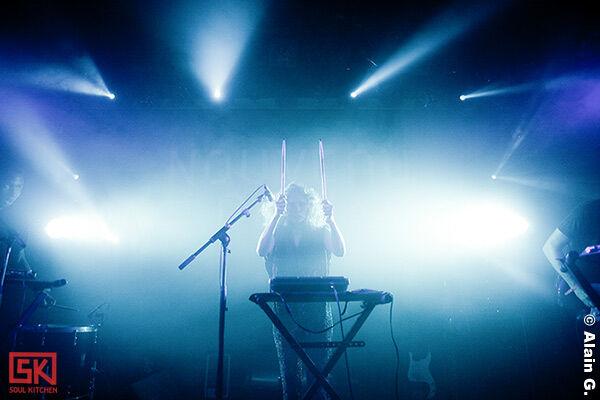 Photos concert : We Have Band au Nouveau Casino, Paris | 16 avril 2010