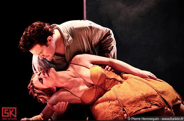 Photos : L'Amour des trois oranges @ L'Auditorium, Dijon | 11 mai 2010
