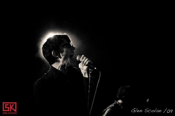 Photos concert : The Wankin'Noodles @ La Maroquinerie (Want Some), Paris | 24 juin 2010