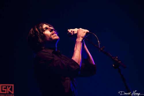Photos concert : Archive au Zénith de Paris, 23 janvier 2010