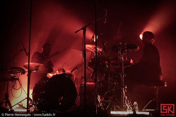 Photos concert : Gong Idem Gong @ Salle des fêtes, Chaumont | 02 avril 2010