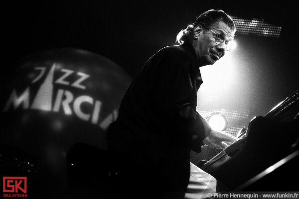 Photos concert : Chick Corea et Esperanza Spalding à Jazz in Marciac | 2 août 2010