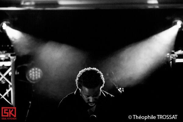 Photos du concert : Blake Worrell - Busdriver - Sly Johnson au club Cosy @ La Rochelle | 30 Septembre 2010