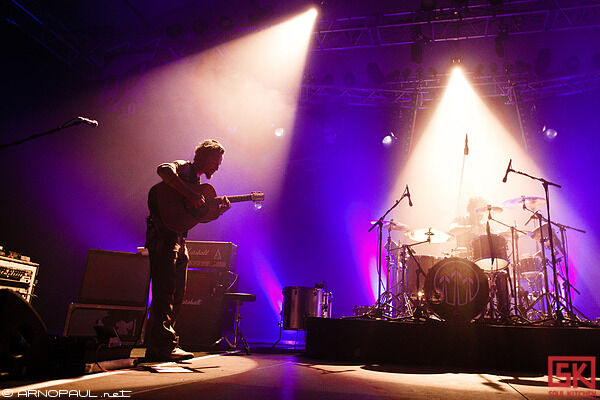 Photos concert : John Butler Trio @ Nancy Jazz Pulsations 2010, Nancy   12 octobre 2010