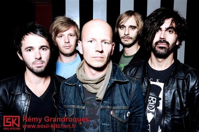 Photos : portraits de Radiosofa, Paris | 25 octobre 2010