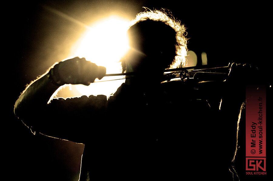 Photos concert : Yann Tiersen @ Elysée Montmartre, Paris | 22 novembre 2010