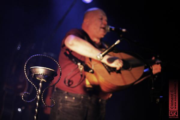 Photos concert : Pigalle @ Le Forum, Charleville-Mézières | 05 Février 2011
