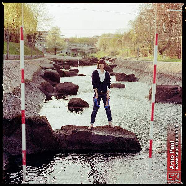 Portrait : La Fiancée | Arno Paul, Nancy | 01 avril 2011