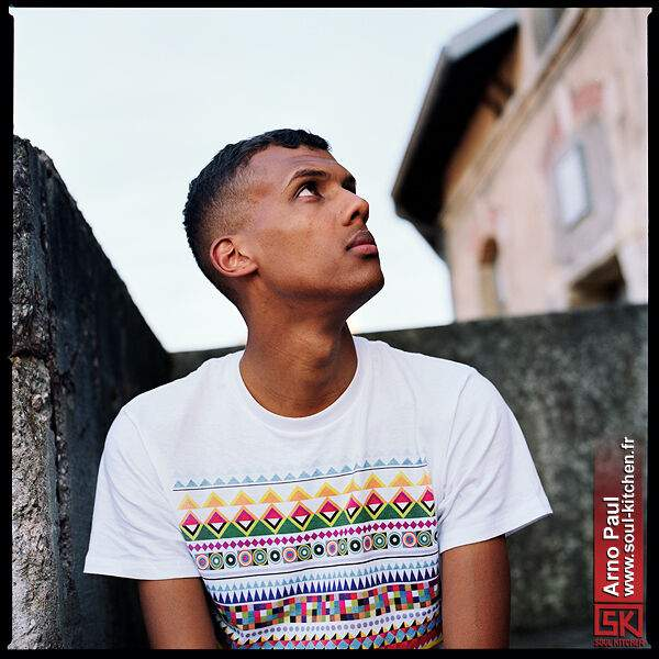 Photos concert : Stromae @ Nancy | 13 mai 2011