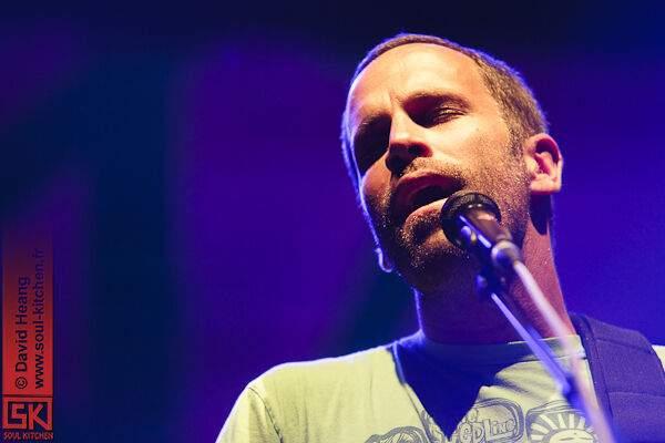 Photos concert : Jack Johnson @ Nuits de Fourvière, Lyon | 13 juillet 2011