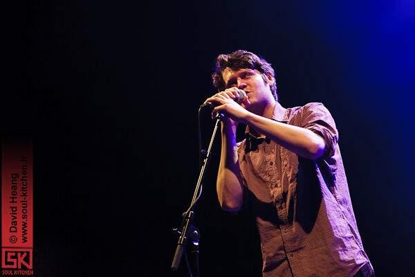 Beirut en concert