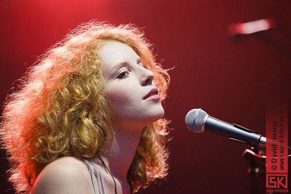 Photos concert : Alina Orlova @ Nuits de Fourvière 2011, Lyon | 22 juillet 2011