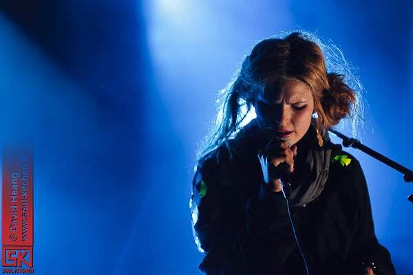 Photos concert : the Dø @ Nuits de Fourvière 2011, Lyon | 23 juillet 2011