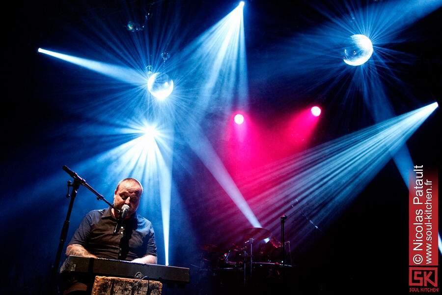 Photos concert : Opium Du Peuple @ Festival Pul'son l'automne, Vallet | 15 octobre 2011