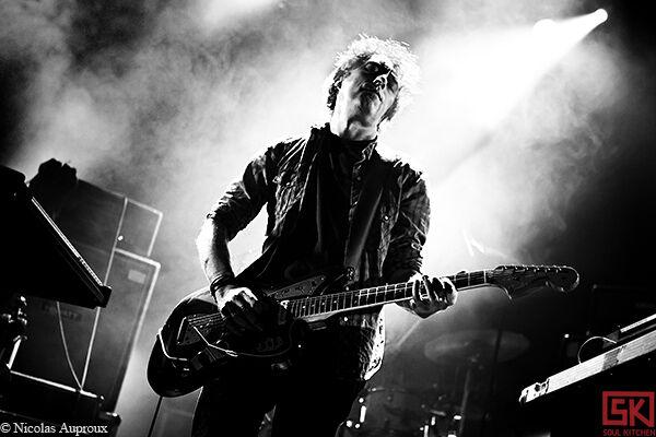 Photos concert : Yann Tiersen @ la Coopérative de mai, Clermont-Ferrand | 21 Novembre 2010