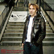 Portrait : Yann Tiersen