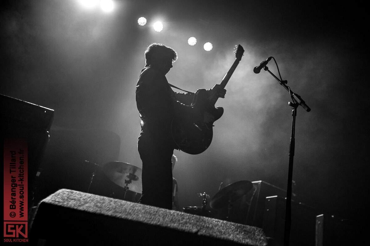 Placebo - Zénith de Toulouse 2017