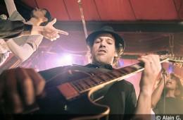 Photos concert : Beat Assailant @ Magic Mirror, La Defense (Chorus 2009) | 20.03.2009