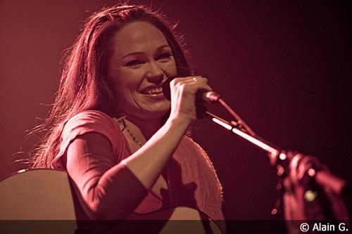 Photos concert : Grace @ Le Bataclan, Paris| 30 mars 2009