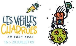 Vieilles Charrues 2009