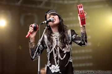 Bat For Lashes (c) Alain G
