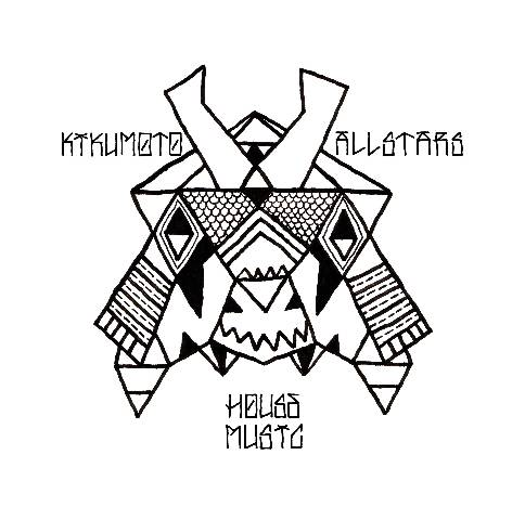 Chronique CD : Kikumoto Allstars : House-Music