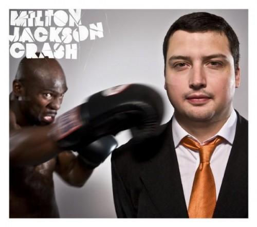 chronique CD, Milton Jackson : Crash