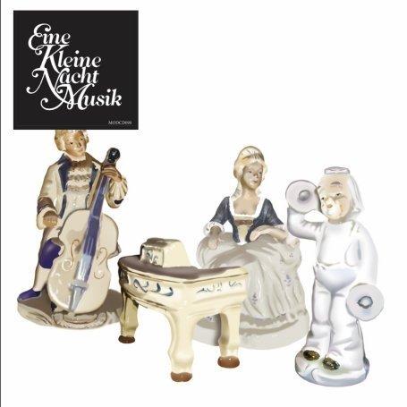 Chronique CD : Eine Kleine Nachtmusik