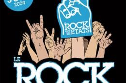 Programmation Rock Dans Tous Ses Etats 2009