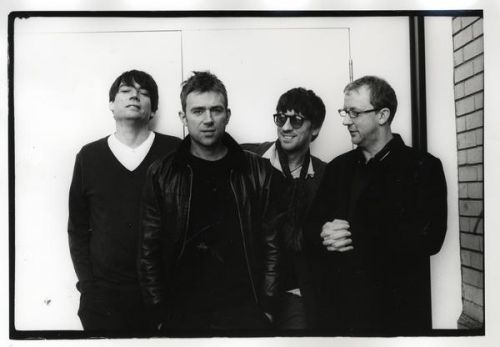 Blur, midlife without crisis