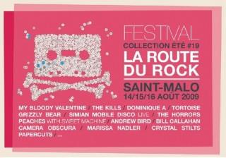 Route du rock 2009