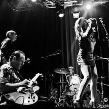 Nouvel an Belge : Phantom feat Lio + Cocoroyal au Trois Baudets (festival Attitudes Indés)