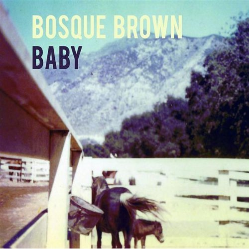 Bosque Brown – Baby