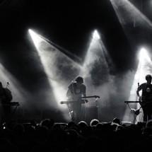 Festival Les Inrocks 2009 : programmation