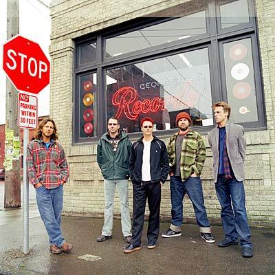 Pearl Jam: Jeremy