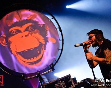 Photos : Shaka Ponk - festival de Marne 2009, 16/10/2009