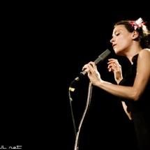 Emily Loizeau et Alexis HK @ Salle Poirel – Nancy