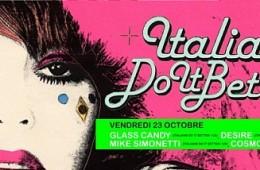 Italians Do It Better (than Parisians) au Social Club