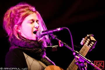 Photo concerts : Luciole, Selah Sue et Kyle Eastwood @ Nancy Jazz Pulsations 2009