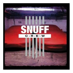 Chronique : Snuff Crew - Snuff Crew