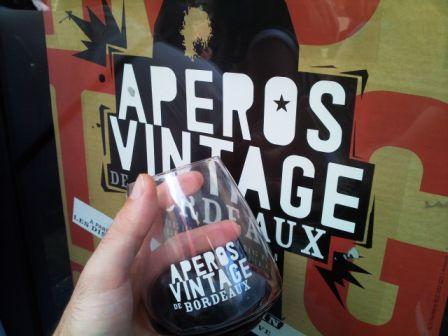 Aperos Vintage de Bordeaux