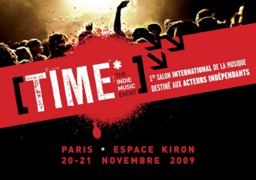 [TIME*] the indie music event