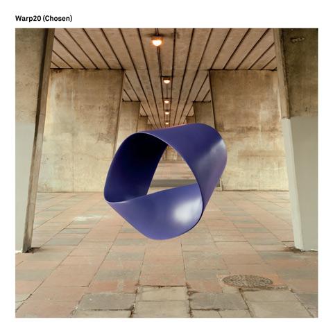 warp 20 ans - Chosen