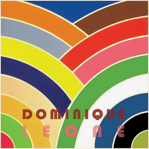 Chronique CD : Dominique Leone - Abstract Expression