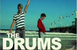The Drums - Summertime (chronique)